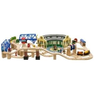 17 best images about thomas friends wooden railway sets