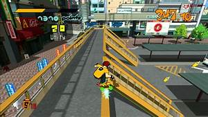 Classic Game Room JET SET RADIO Review For PS3 YouTube