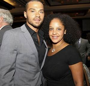 Don't Believe The Hype! Jesse Williams Shuts Down Dating ...
