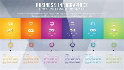 design beautiful business infographic  microsoft