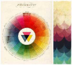 Color Chart Book 17th Century Sir Isaac Newton 39 S Color Wheel Color