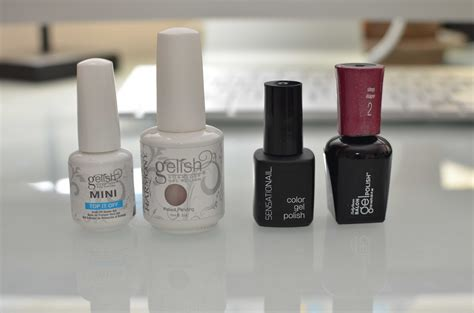 Brands Of Gel Nail Polish