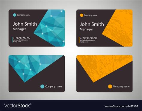 Modern Businesscard Vector By Natalipopova Vertical Business Card Holder Multiple Keller Williams Approved Vendors Vistaprint Size Same Day Printing Vancouver Personal Use Cambridge University Template Vintage Free Download And Visiting Difference