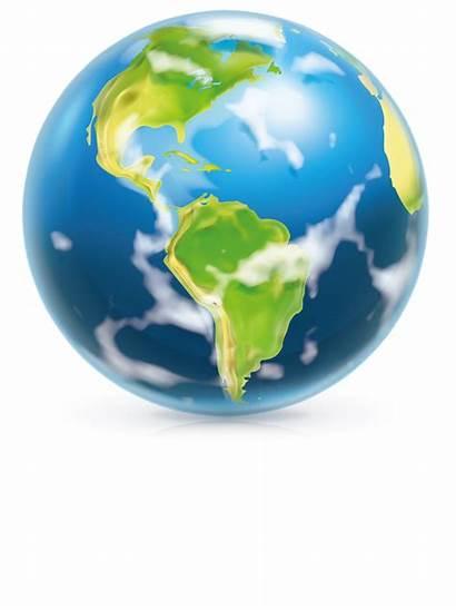 Earth Clipart Surface Cartoon Space Transparent Clip
