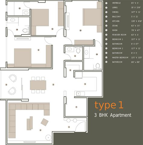 brick home floor plans olive brick home in gulbai tekra ahmedabad price