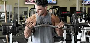 Total Body Training  A Full Body Hypertrophy Workout
