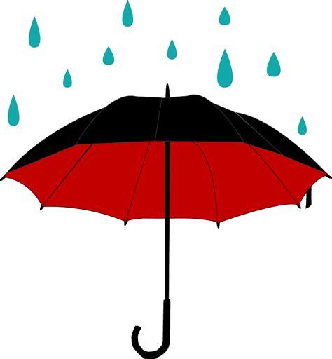 Image result for umbrella in the rain