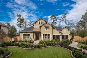 Ashton, Woods, Homes