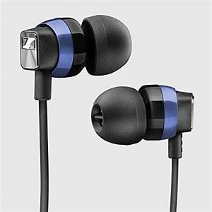 Sennheiser Bluetooth Kopfhörer Verbinden : sennheiser cx bt in ear wireless kopfh rer schwarz blau ~ Jslefanu.com Haus und Dekorationen