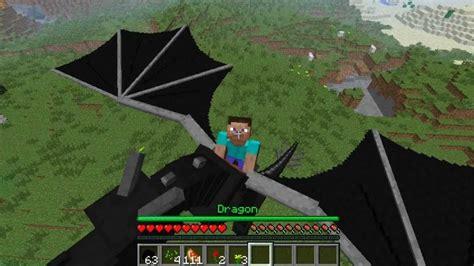 dragão mods para minecraft baixar
