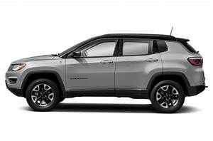 2018 Jeep Compass Expert Reviews  Specs And Photos
