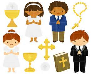 Image result for First Holy Communion Clip Art
