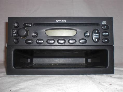 purchase 2004 saturn vue car stereo am fm cd player