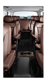 Hyundai Starex 2021 Interior, Specs, Price   Latest Car ...