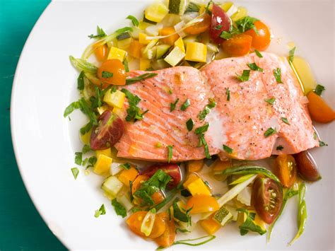 eat  salmon   true side dishes