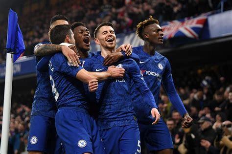 Chelsea Fan Corner: Chelsea vs Tottenham Preview