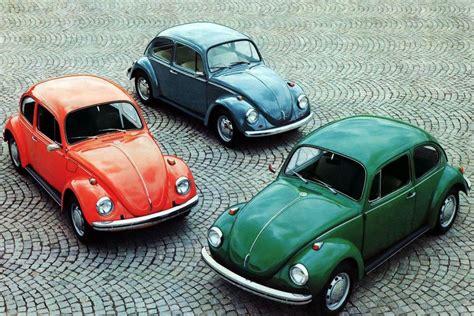 Volkswagen Beetle 1302/1303