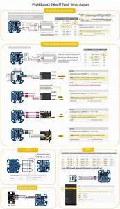 Succex-d Mini F7 2-6s Twing Fc  Icm20689
