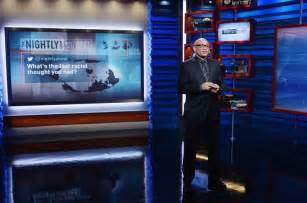 'The Nightly Show' tackles racial themes with laughs