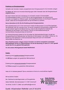 Energieausweis Online Kostenlos : seit dem 1 juli 2009 wurde der energieausweis durch die ~ Lizthompson.info Haus und Dekorationen