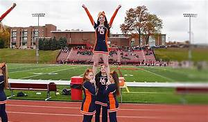 Greeley Sports Boosters – Horace Greeley High School