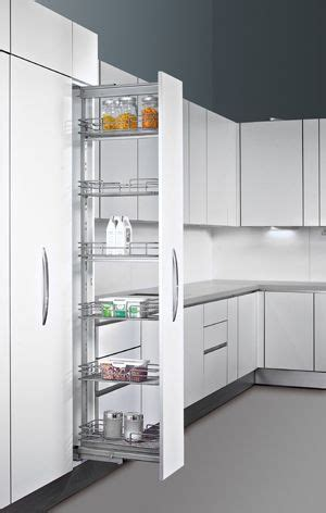 pull  pantry storage units hettich pull  pantry