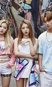 K.A.R.D's Debut (Date, Songs, and Stage Performances ...