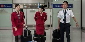 Cathay Pacific Flight Attendants Say 'Too Sexy' Uniforms ...