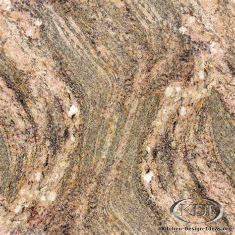juparana colombo gold granite kitchen countertop ideas