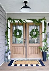 50, Beautiful, Spring, Decorating, Ideas, For, Front, Porch, 9