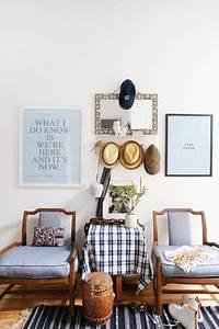 4, Striking, Hallway, Decorating, Ideas