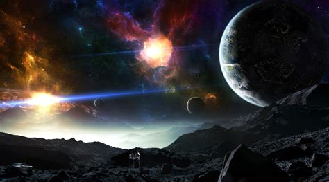 space artist « Awesome Wallpapers
