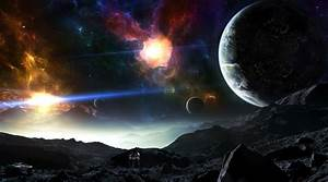 Space/Fantasy Wallpaper Set 68 « Awesome Wallpapers