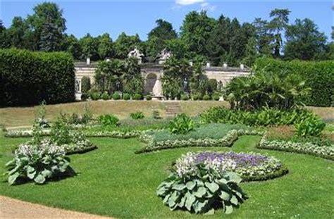 Quermania  Schloss Sanssouci  Sizilianischer Garten