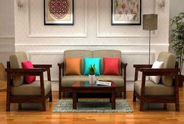 wooden sofa set models wooden furniture bangalore