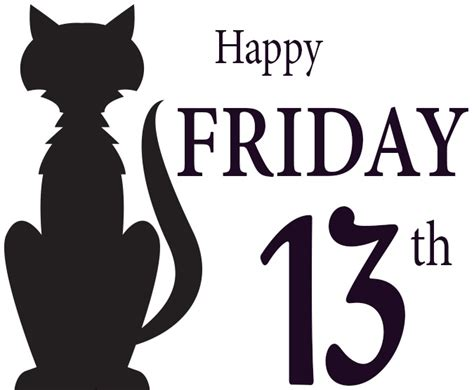 friday 13th clipart friday the 13th the yarn