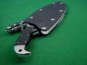 Tactical Combat Knife Sheath