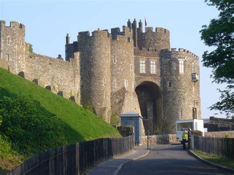 dover castle  colin smith geograph britain  ireland