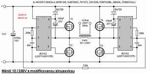12v    230v 50hz Modified Sine Wave Inverter