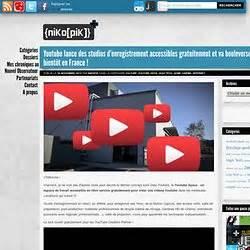 Enregistrement Musique Youtube : musique collaborative pearltrees ~ Medecine-chirurgie-esthetiques.com Avis de Voitures