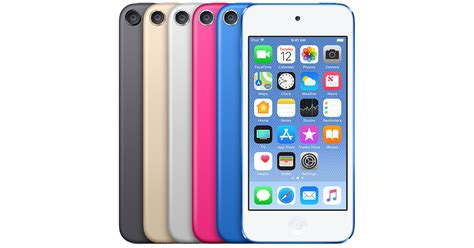 Buy iPod touch  Apple (CA