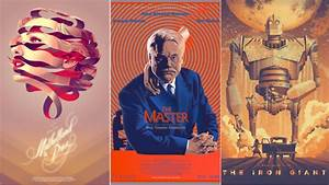 50 Best Movie Posters From Mondo | IndieWire
