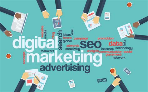 Seo Digital - 13 distinct facts about seo digital marketing
