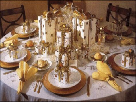 gold christmas table centerpieces contemporary new years eve decorations and inspiration christmas party table table
