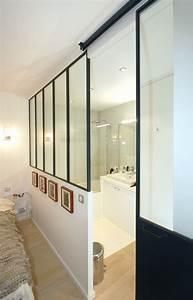 les 25 meilleures idees concernant portes coulissantes de With porte d entrée alu avec salle de bain italienne