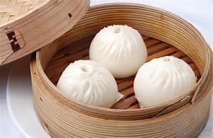 Chinese Food 9:Stuffed Bun包子Bāozi Learn Chinese Hujiang