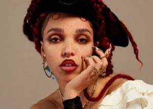 FKA twigs: Magdalene review – inner battles that will stay ...