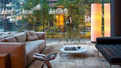 conservatorium hotel amsterdam lounge design decoist