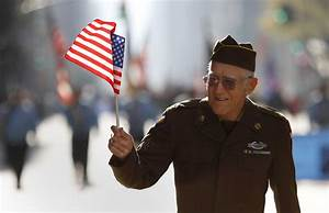 Veterans Day ceremonies honor the nation's current and ...