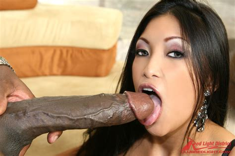 Asian Women Sucking Big Black Cock New Pics